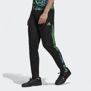Брюки Tiro Graphic adidas Performance