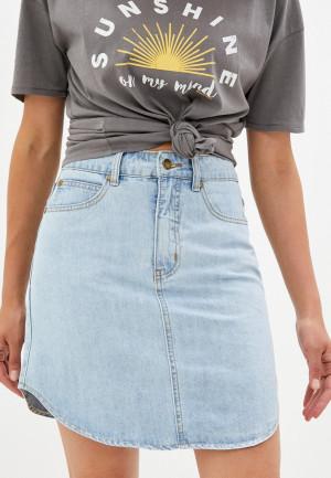 Юбка джинсовая Rip Curl